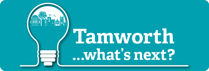 Tamworth...what's next?