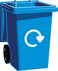 Bins and Recycling | Tamworth Borough Council