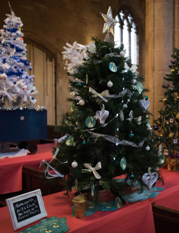 Are You Ready To Create A Dazzling Christmas Tree For Annual Church